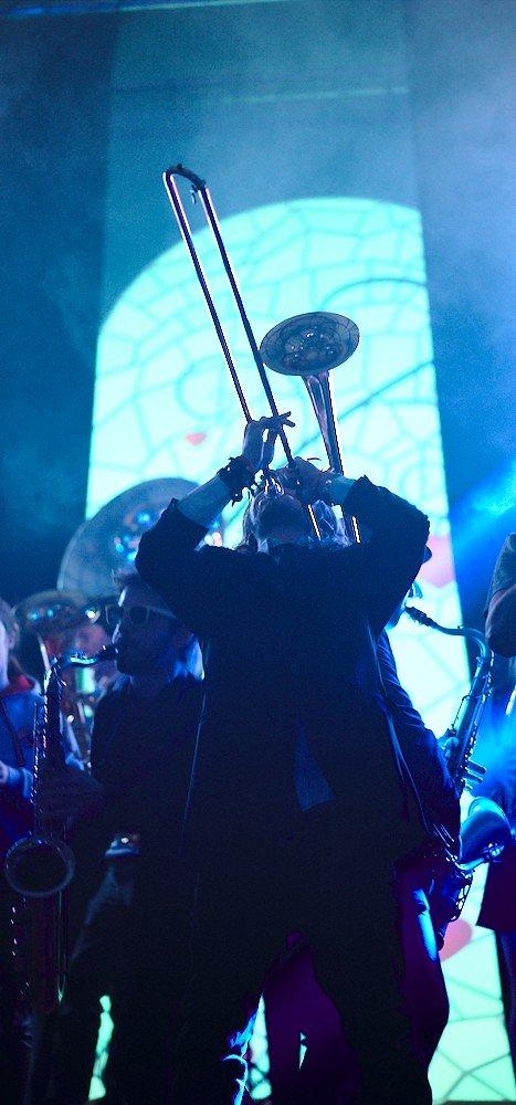 Epic Trombonne